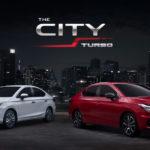 タイにて5代目となる新型シティ発表!なお価格は現地平均年収に対して1.5倍の高級車