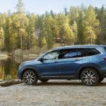 北米にてホンダ製SUVにリコール届け出。車体の溶接に異常があり「買取り」もしくは「新車と交換」という異例の対応に発展