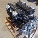「めったに出ない(はじめて見た)」、ランボルギーニのV12エンジン単体が販売中。レア度からするとフェラーリ製V12エンジンよりも上