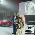片岡愛之助も登場!ランボルギーニ・デイ・ジャパン2019ではアヴェンタドール、ウラカンのスペシャルモデルが公開