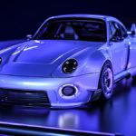 """ポルシェ911(993)を現代風にしたらこうなった!""""911 GT2 RS Evo""""の再来だ"""