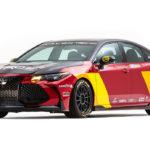 トヨタが世界最速のFFセダン、「アヴァロンTRD Pro」公開。サーキットのタイムはなんとアウディR8、ポルシェ911をも凌駕しG35 GT-Rと同等
