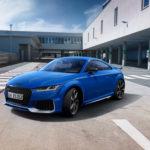 """アウディが""""初代RSモデル""""、RS2へのオマージュとなるスペシャルエディション、「25 Years of Audi RS」発表。TTRS、RS4、RS5、RS7に設定"""