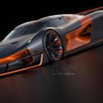 ケーニグセグが「スケッチチャレンジ」開催。発売が予定される「エントリーレベル」のハイパーカーはこんな感じに?