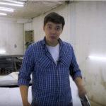 【動画】実際に乗ってたボクでも見分けがつかん!本物そっくりなランボルギーニ・ガヤルドのレプリカを作った男