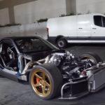 【動画】世界初、マツダRX-7を4WD化した男!エンジンは4ローター+巨大タービンで2000馬力