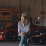 【動画】コロラド州山中にマクラーレン・セナに乗る女性オーナーがいた!マクラーレン愛が熱すぎるそのガレージを見てみよう