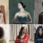 """ピレリ・カレンダー2020の内容が公開!今年はエマ・ワトソンも登場、テーマは「ジュリエットを探して」。9人の女性が各々の""""ジュリエット""""を表現"""
