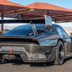 その価格8500万円、ポルシェ935クラブスポーツの納車が続々開始!ヴィジブルカーボンボディ採用の個体も登場