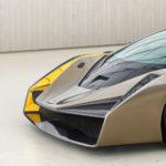 元マツダ・ロードスターのデザイナーがランボルギーニ・ガヤルドをベースに仕立てたスーパーカー、「サラフC2」!最新バージョンの画像が公開に