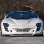イタリアン+アメリカン!コルベットZR1のエンジンを搭載したベルトーネデザインの「マンタイド」が競売に。最高速度はなんと351km/h