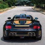 """オーナーはサミュエル・エトオ!わずか3台のみが生産されたゲンバラ・ミラージュGT""""ゴールド・エディション""""が競売に"""