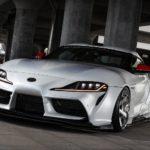 名古屋発!クールレーシングがトヨタGRスープラ用エアロパーツの価格と詳細を発表。上位グレードだと176万円、RZベースのコンプリートカーは949万円