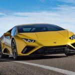 """ランボルギーニ・ウラカンEVO""""RWD""""発表!価格は24,126,941円、「単に直線やサーキットの速さを求めただけではない」ドライバビリティ重視の設計に"""