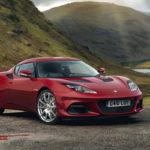 ロータスから「快適仕様のエヴォーラ」、GT410発表。ロータスなのにシートヒーター、アームレストも装備されている・・・。