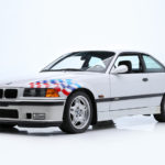 ポール・ウォーカーは「E36 BMW M3ライトウエイト」全生産125台のうち5台を所有していた!すべてが競売にかけられ最も高いM3は3900万円で落札