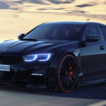 (たぶん)新型M3よりも過激!アーティストの考えた「BMW 3シリーズ・コンセプト」のデザインがカッコイイ件