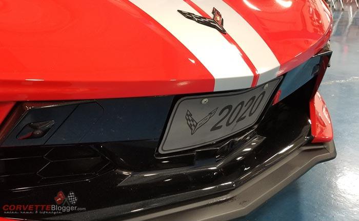 この画像には alt 属性が指定されておらず、ファイル名は corvette.jpg です