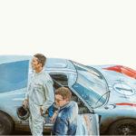 """アカデミー賞4部門ノミネート!映画「フォードVSフェラーリ」を観てきた。お金で買えない""""挑む心、情熱""""がいかに大切かがわかる一本"""