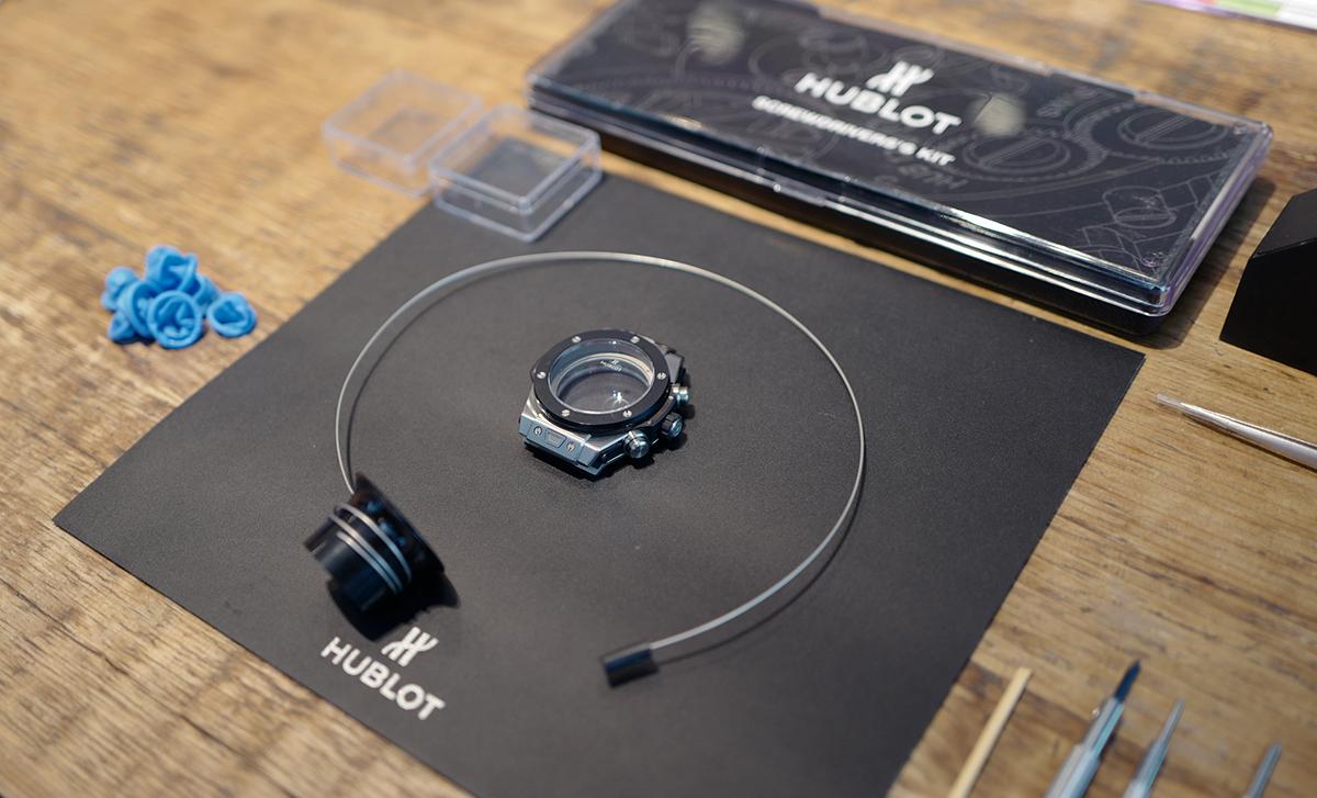 ウブロの腕時計フェア