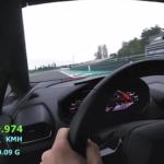【動画】ランボルギーニ・ウラカンEVOが仏マニクールにて好タイムを記録!ランキング9位ながらも高く評価できる理由とは?