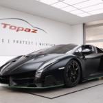 【動画】ランボルギーニ・ヴェネーノの洗車もプロテクションフィルムも任せとけ!超高級車専門のディテーリングショップが施工の様子を公開