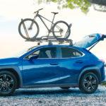 レクサスがUX200、NX300に特別仕様「ブルーエディション」「ブロンズエディション」投入。標準では選べないボディカラーやアクセント装備