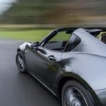 マツダ英国がロードスターに新グレード「GT SPORT TECH」追加。なお英国ではRFにも1.5リッターが設定されている