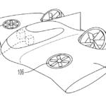 """ポルシェは本気で「空」を目指すようだ!「空飛ぶ車」の特許を出願し、""""クルマが売れなくなるであろう将来""""に備える"""