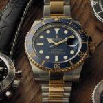 """【動画】""""買ってはいけない腕時計""""5選!ロレックス・サブマリーナ116613LB、オメガ・プラネットオーシャンほか。人気のように思えるのになぜ?"""