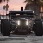 【動画】CGじゃなく実物!1932年型フォード+F1+ホンダS2000をミックスして「もしも系レンダリング」を実際に作った猛者登場