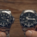 【動画】本当にグランドセイコーはいい腕時計なのか!ロレックス・サブマリーナと細部を比較してみた。両者の考え方の差が明確に