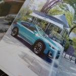 凄いなスバル・レガシィ・アウトバック!米にてワゴン市場の80%を占め、単一車種でも全体の1%を占める超人気モデルに