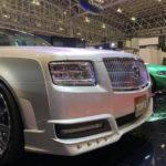 ノーマル比+1000万円!トムスがトヨタ・センチュリーを「ドライバーズカー」に仕立て上げ、限定36台、2816万円で発売開始