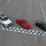 【動画】トヨタ86、GRスープラ、そしてなぜかBMW X7のサーキット対決。その結果は以外なものに・・・。