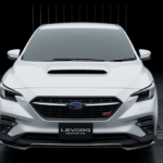 """これがスバルの走りの未来を切り開く""""新型レヴォーグ プロトタイプ STI Sport""""!「BRZ STI GT Concept」「WRX S4 STI Sport GT Concept」も同時公開し""""走り""""をアピール"""