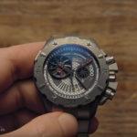 【動画】知ってた?機械式腕時計を壊さないために「やってはいけないこと」5選。10時~2時のあいだはクイックチェンジを使用しないなど