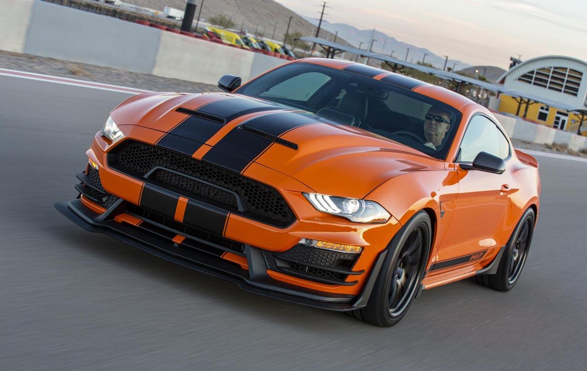 なんてこった・・・!世界で売れるスポーツカーの1/6がマスタング。6年連続で「世界で最も売れたスポーツカー」の座に君臨
