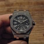 【動画】腕時計を買うときに気をつけるべきこと5か条!「妥協はするな。腕に巻いているのはプライドだ」「ダイバーズは不要」「ヴィンテージは狙うな」ほか