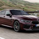 BMWで初めて手放し運転導入!新型M8グランクーペが2194万円にて国内発売。もっとも安価なM8、もっとも使い勝手のいいM8として人気が出そう