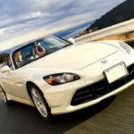 ホンダが予告通り「S2000のマイナーチェンジ」をイメージした新オプションを発表!S2000を現代風の外観そしてスペックにバージョンアップ