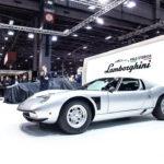 ランボルギーニが「4台しか生産しなかった」ミウラSVJをレストアし公開。公の場にて展示されるのは「初」