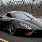 【動画】世界最速を狙う米国産ハイパーカー「SSCトゥアタラ」ついに販売開始!出力1750馬力、最高速483km/hは確実か