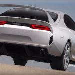 【動画】「GRスープラのデザインに納得できん」とフロントを修正したカーデザイナー。今度はリアの修正案を公開