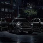 """真っ黒すぎて見えん!トヨタが北米の人気SUVにとことんブラックな""""ナイトシェードエディション""""追加"""