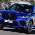 BMWが「ラグジュアリーとスポーツとの融合」、新型X5 M、X6 M発表!加えてBMWほぼ全車について4月から平均+0.5%の値上げ