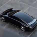 ヒュンダイがポルシェ930ターボみたいなウイングを持つ「プロフェシー・コンセプト」を発表した件