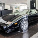 まさかの「新車」!ランボルギーニ・カウンタック25thアニバーサリーの未使用車が6100万円で販売中