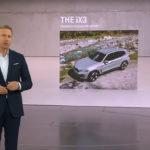 BMWが久しぶりに「iブランド」の新型車、iX3市販版を発表!ただしキドニーグリル形状が韓国車っぽいと非難を浴びることに