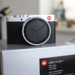 ライカのコンパクトデジカメ「D-LUX7」を買った!ライカQとの比較など実機/撮影画像レビュー